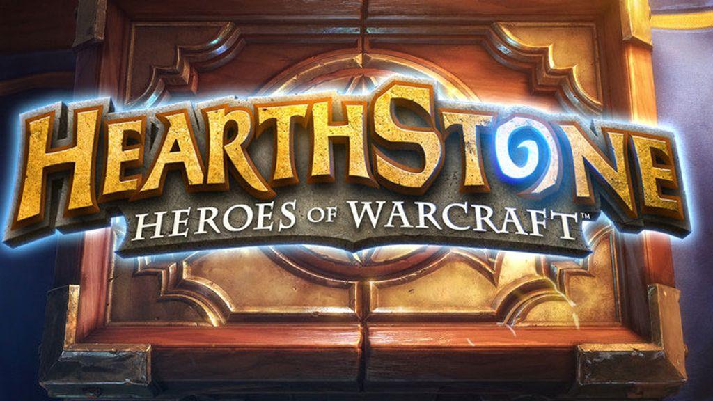 Hearthstone, videojuegos