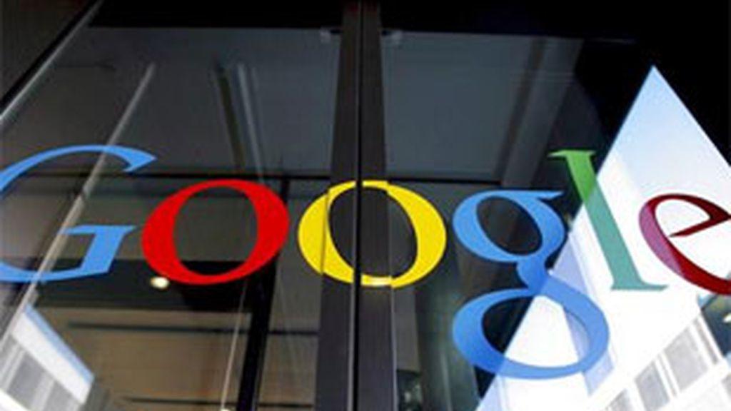 Google incluye a España en la lista de países censores de Internet. Foto: EFE.