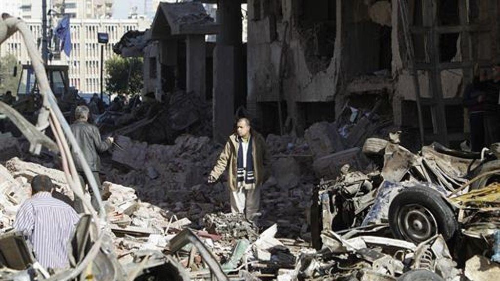 """El Gobierno declara a Hermanos Musulmanes como un """"grupo terrorista"""""""