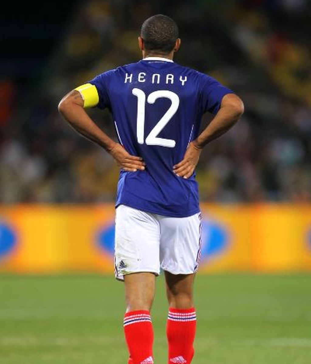 Francia se despide del Mundial de la peor manera posible. VÍDEO: Informativos Telecinco.