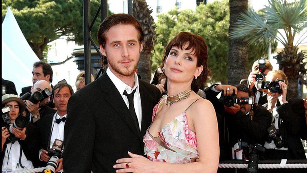 Sandra Bullock y Ryan Gosling
