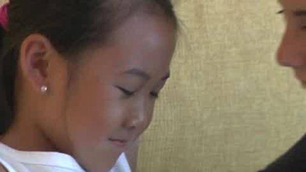 Los niños adoptados deben ser informados de su condición antes de cumplir 12 años