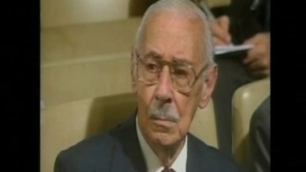 Jorge Videla, condenado