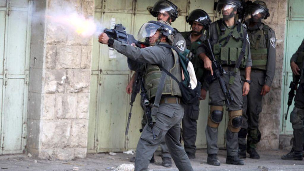 La jornada más sangrienta en Gaza