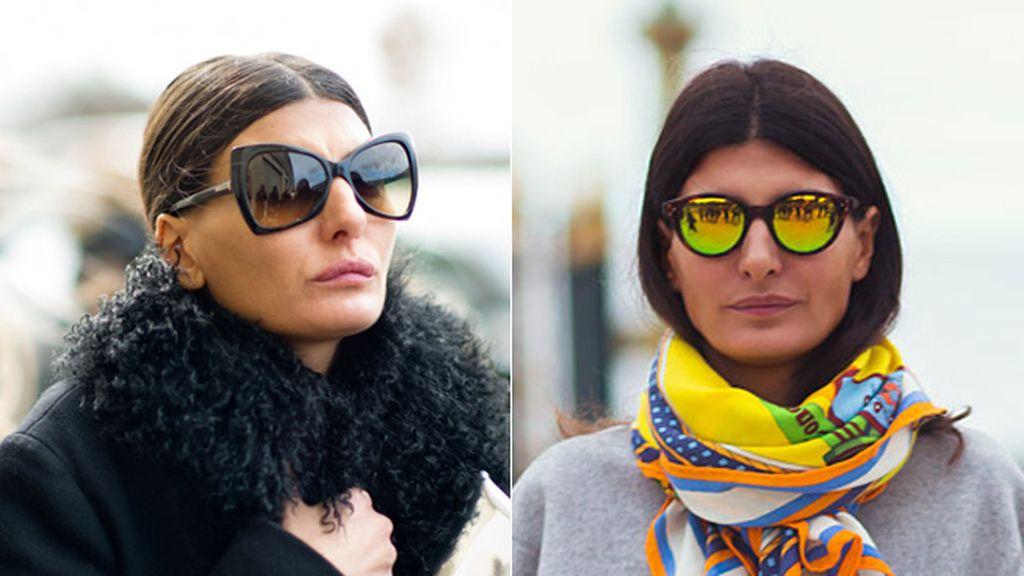 moda contradictoria