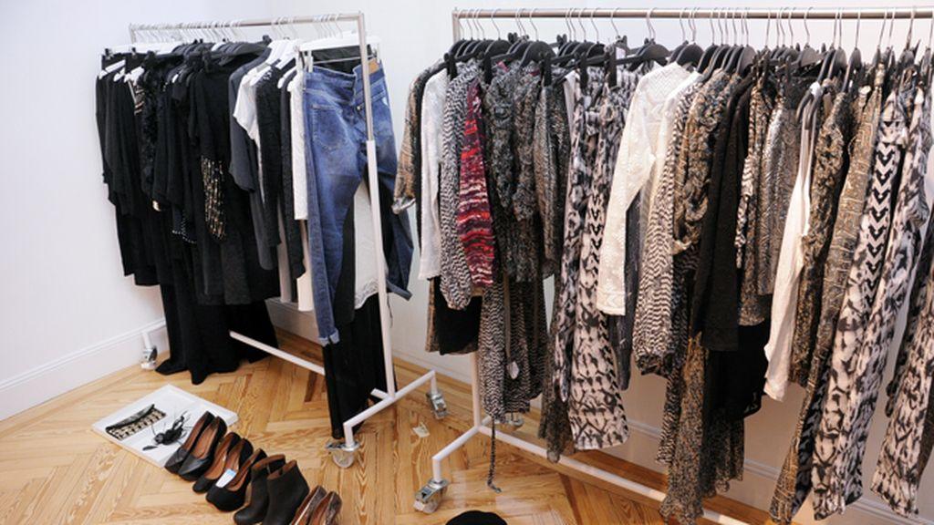 La colección de Isabel Marant para H&M hará las delicias de sus miles de seguidoras, ente las que se cuentan estrellas como Beyoncé o Miranda Kerr