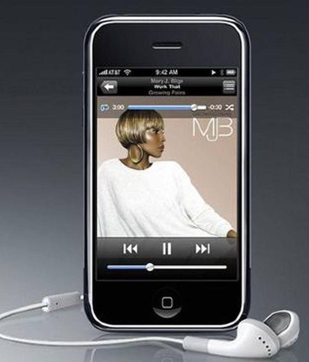 El iPhone y todos los teléfonos inteligentes pueden ser modificados, personalizados y desbloqueados, según comunica La oficina de propiedad intelectual de EE.UU.