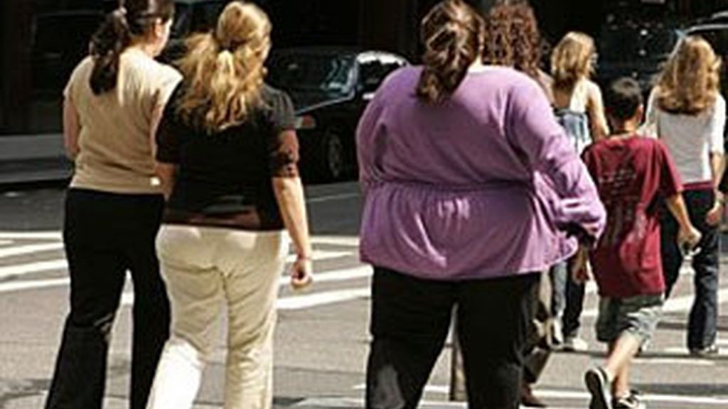 En Reino Unido la obesidad es un motivo más para poder retirar la custodia de un bebé a su madre.
