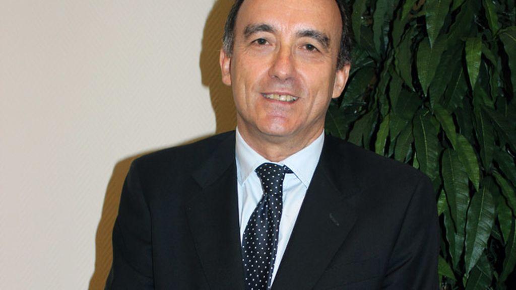 Manuel Marchena Gómez, magistrado del Tribunal Supremo