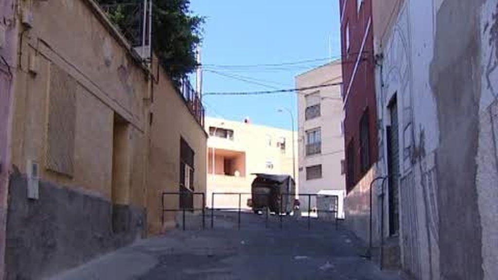 El trbajo es el motivo de los disturbios en Melilla