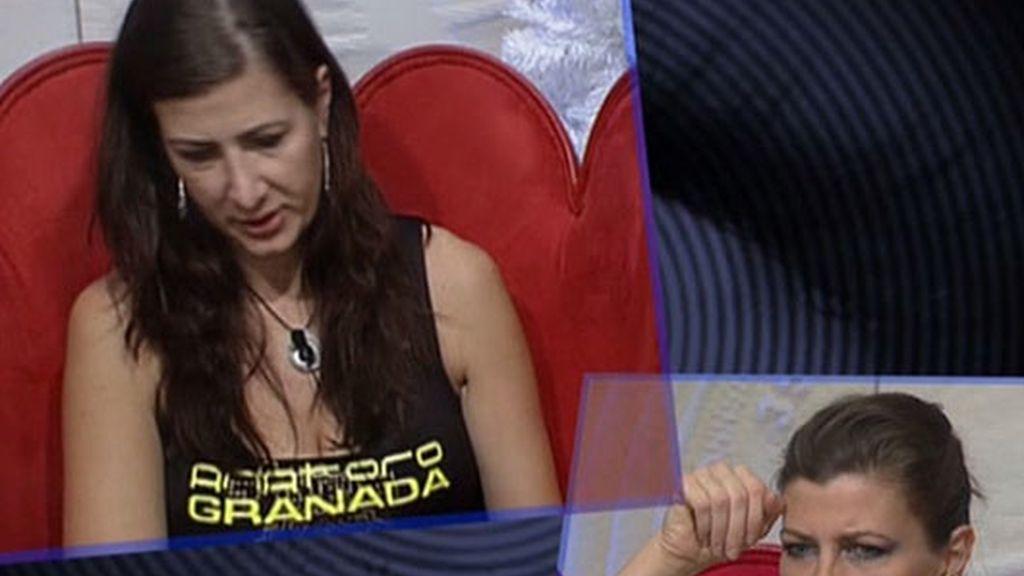 Ana Toro: el disgusto de su vida
