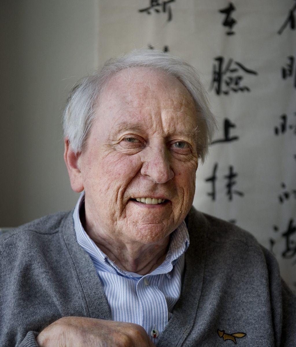 Tomas Transtroemer, Premio Nobel de Literatura 2011