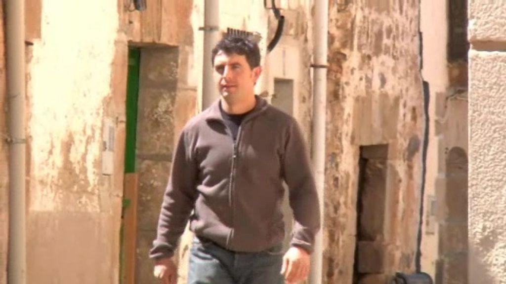 Promo Granjero busca esposa. Julián, 34 años, y Ramón, 36 años