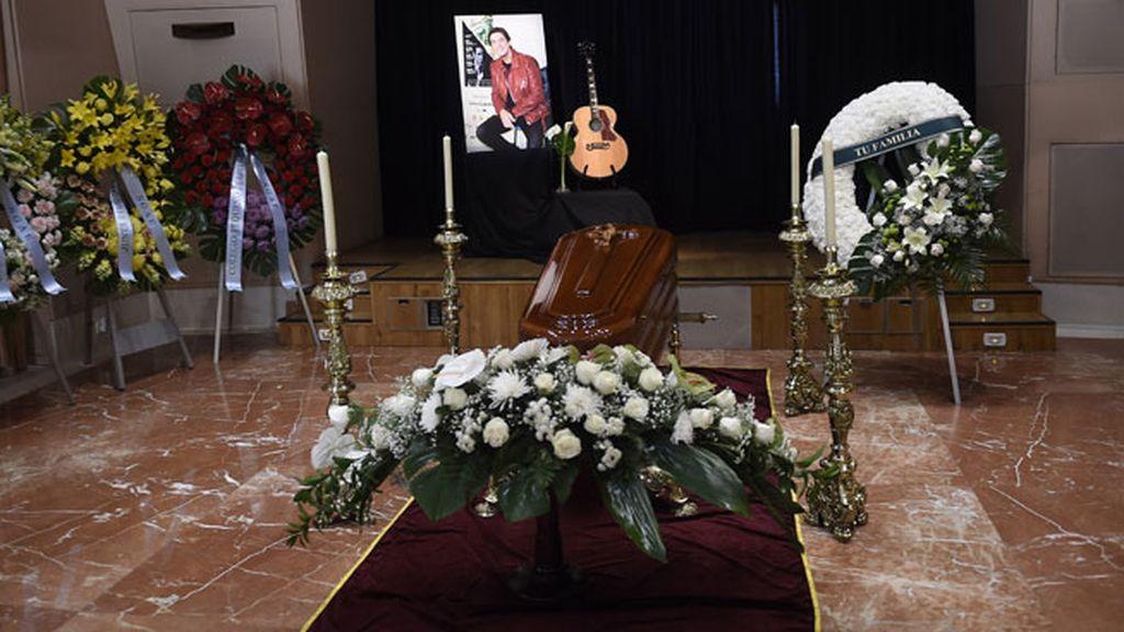 El músico ha fallecido a los 64 años víctima de un cáncer