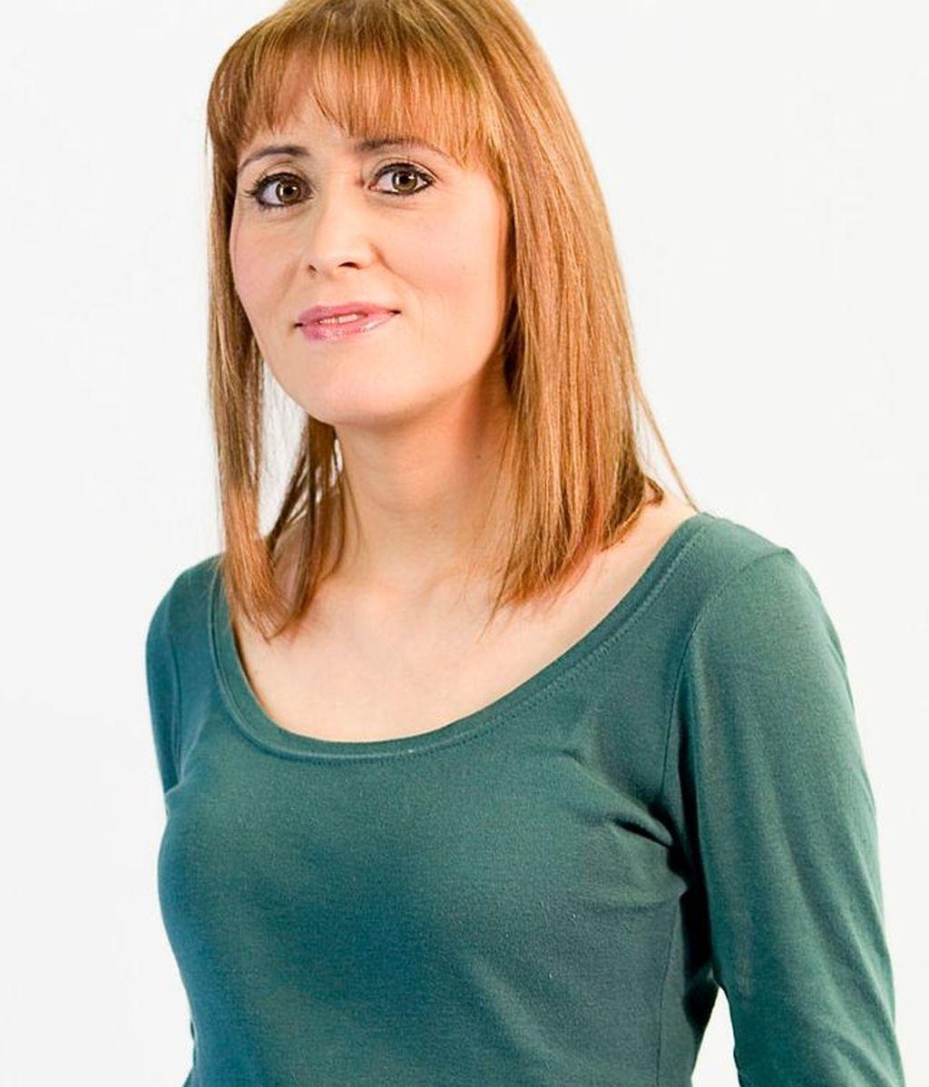 Raquel López (GH 7 y El reencuentro)
