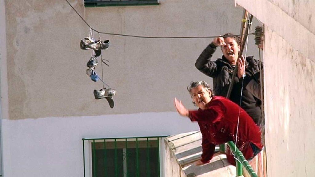 Callejeros visita 'El Saladillo'