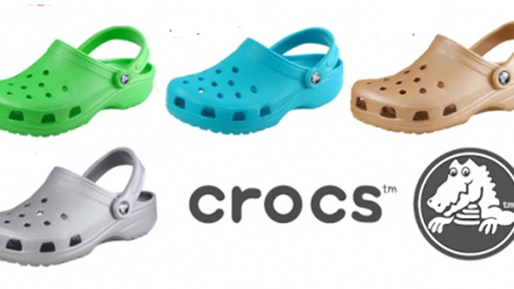 Los Crocs