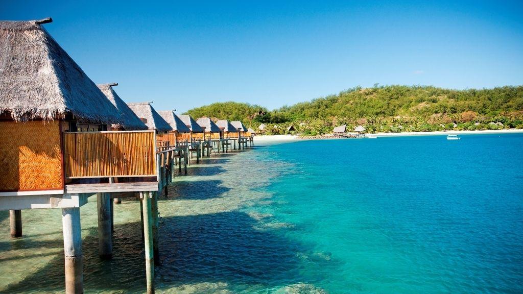 Likuliku Lagoon Resort - Islas Fiji