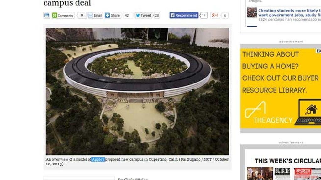 Apple tiene vía libre para cumplir el sueño de Steve Jobs