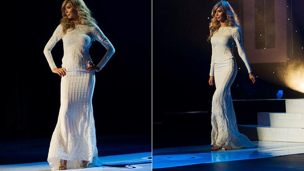 Primera transexual en 'Miss Universo'