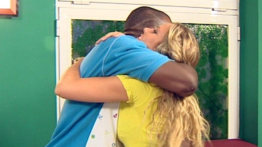 Elena y Dosel (25/08/11)