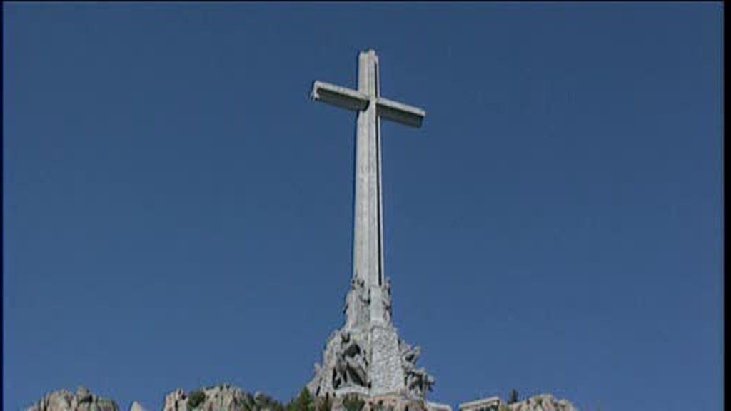 ¿Saldrá Franco del Valle de los Caídos?