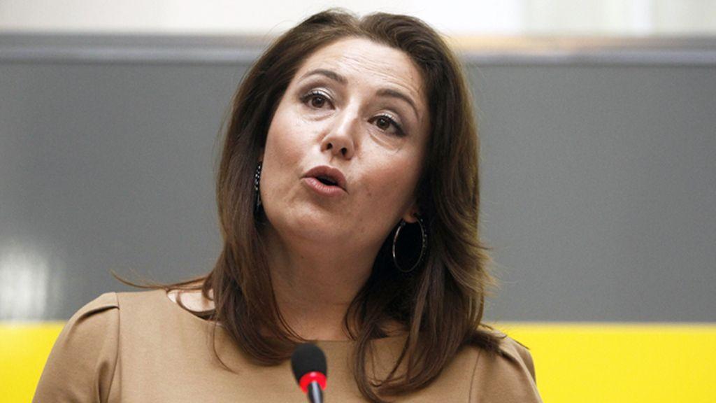 Carmen Crespo, Delegada del Gobierno en Andalucía