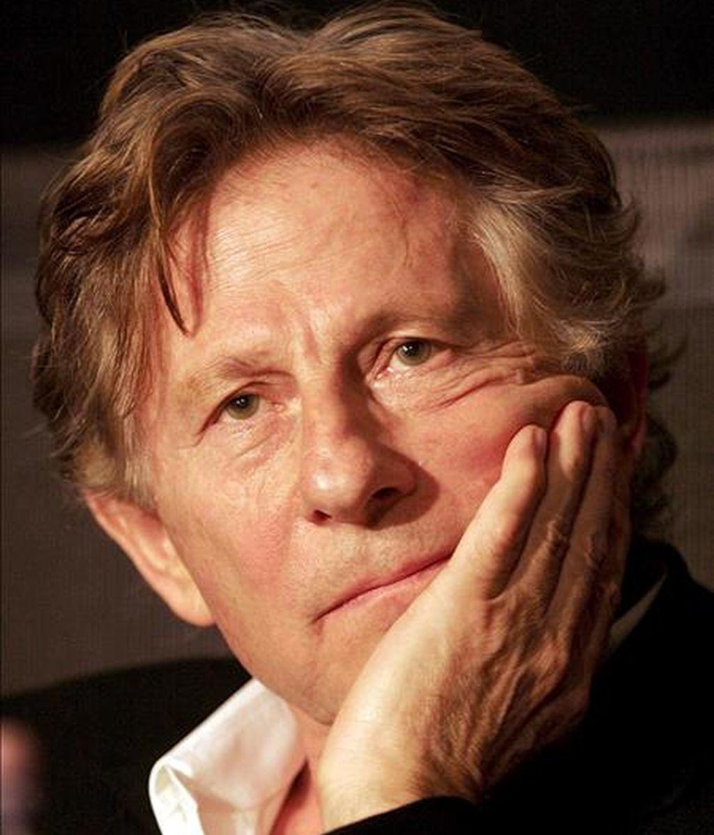 En la imagen, el cineasta franco-polaco Roman Polanski. EFE/Archivo