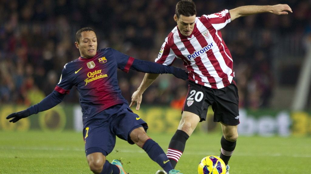 Barcelona - Athletic Club