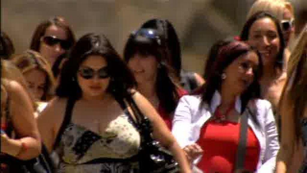 Promo Granjero busca esposa: Sesenta mujeres buscan marido