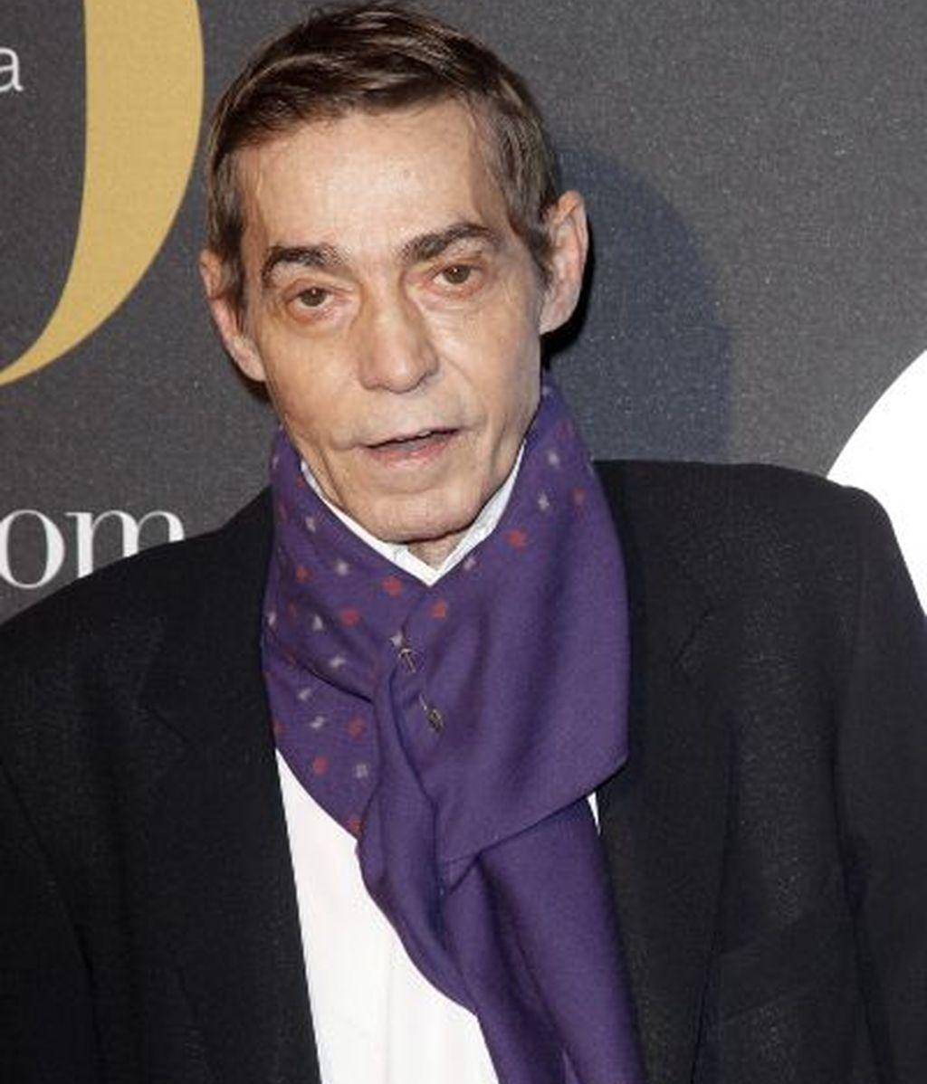 Murió de un enfisema pulmonar a los 65 años