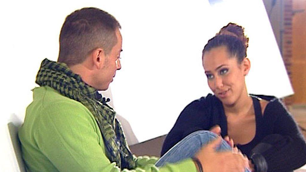 Noel y Sergio (19-11-09)