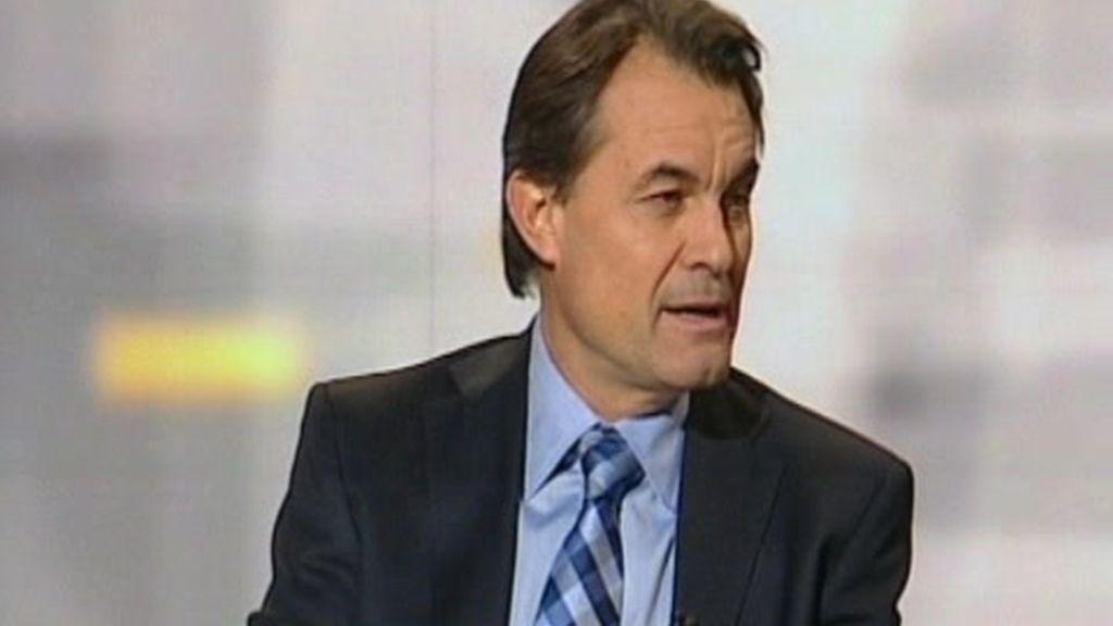 Debate de las elecciones catalanas