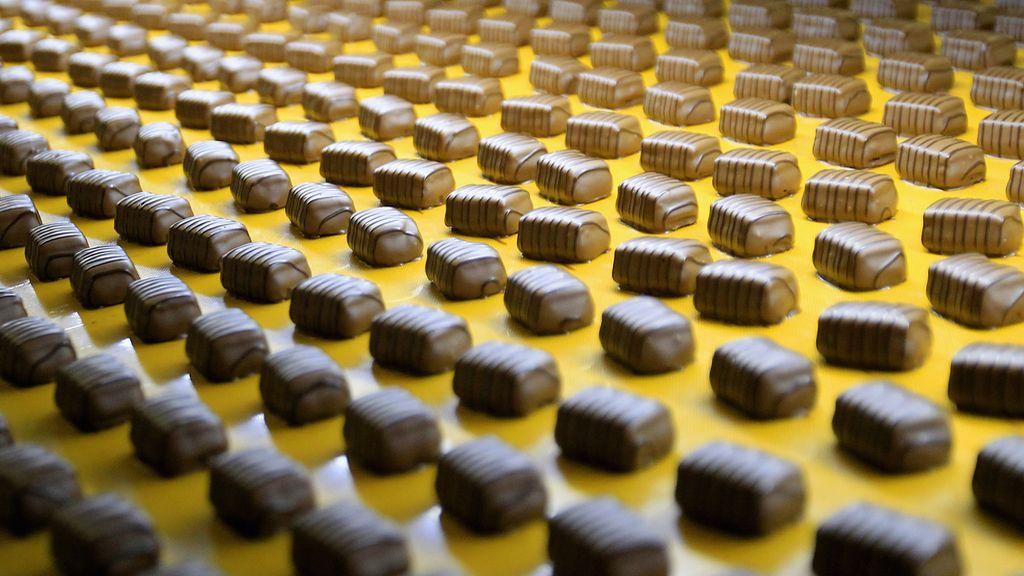 Se desmonta la teoría de que el chocolate engorda