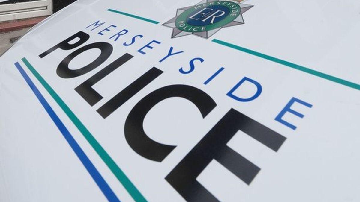Policía de Mersyside