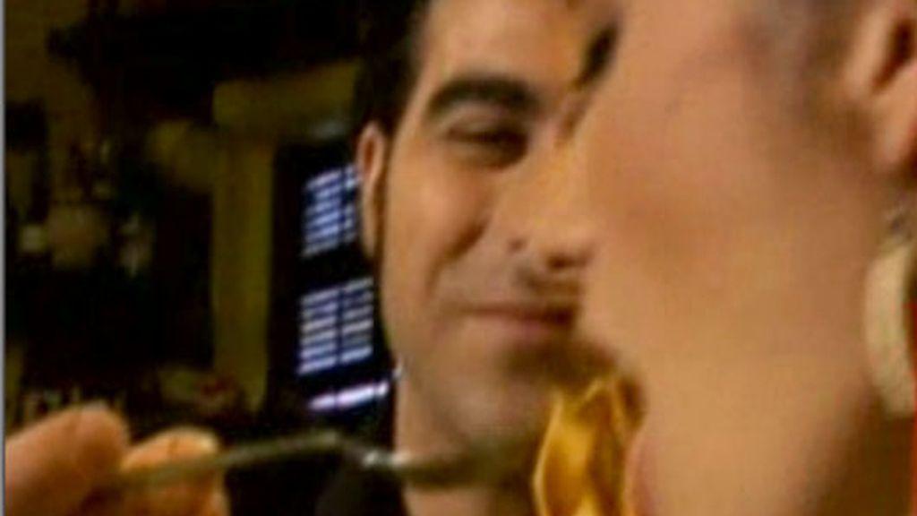 Las dos caras de Luis