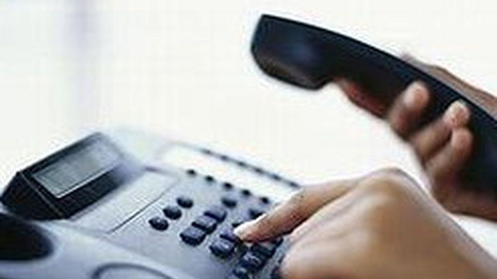 atención telefónica, teléfono