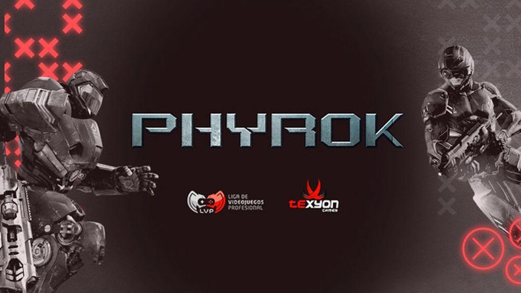 Phyrok, LVP