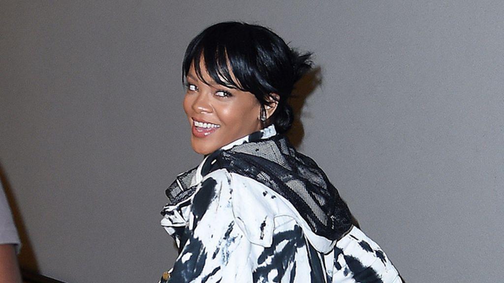Rihanna se llega a gastar más de 38.000 euros a la semana en tratamientos de belleza