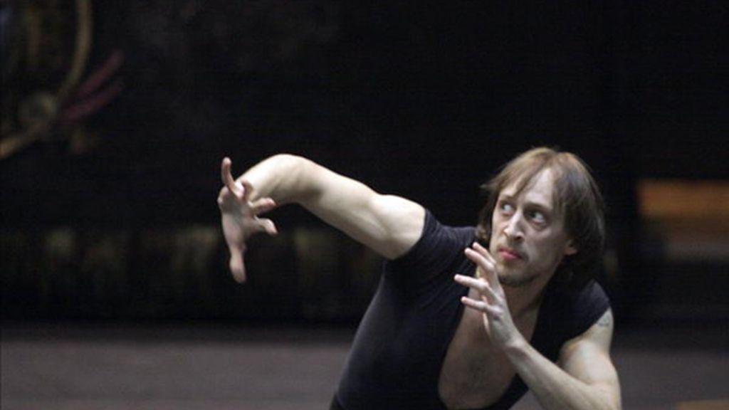 ballet Bolshoi ataque director