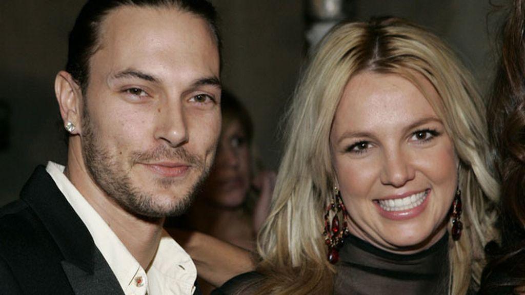 Spederline (Britney Spears y Kevin Federline)