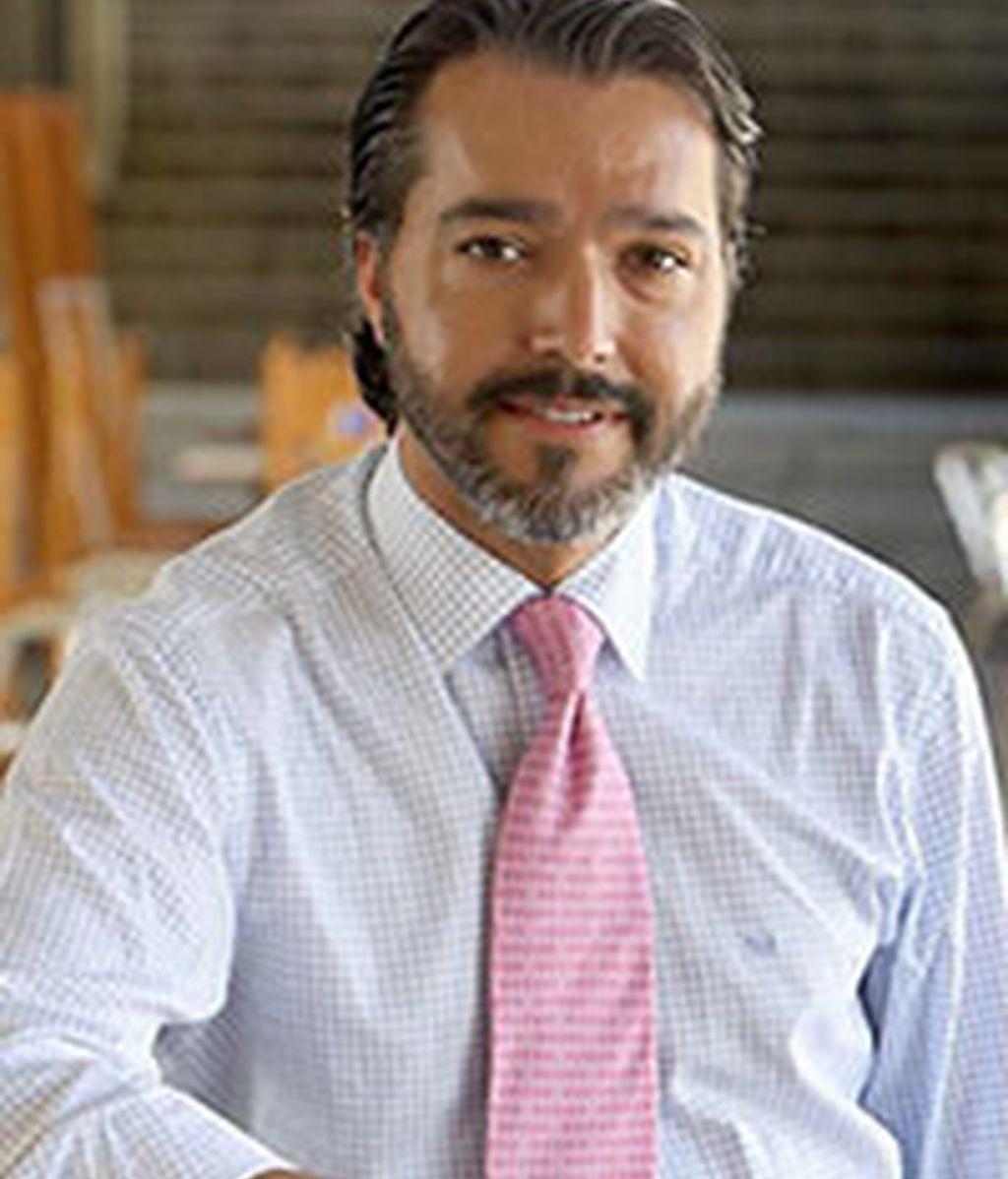 Borja Guitérrez Iglesias, Alcalde de Brunete