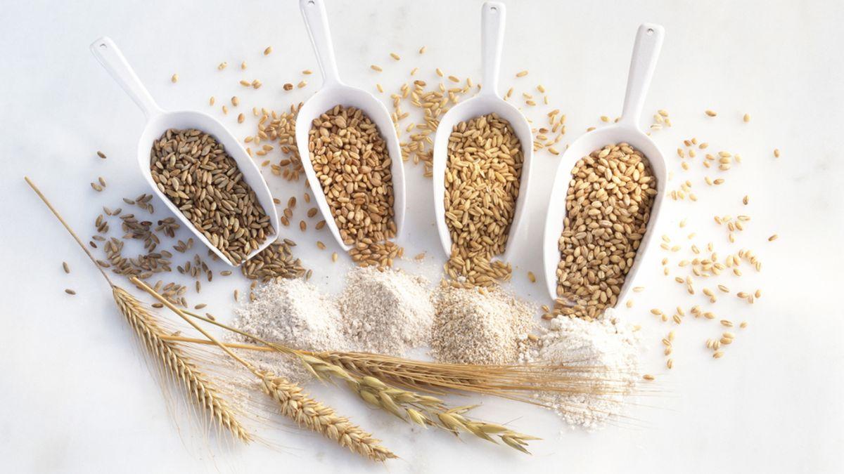 Cereales integrales, muy beneficiosos para la salud