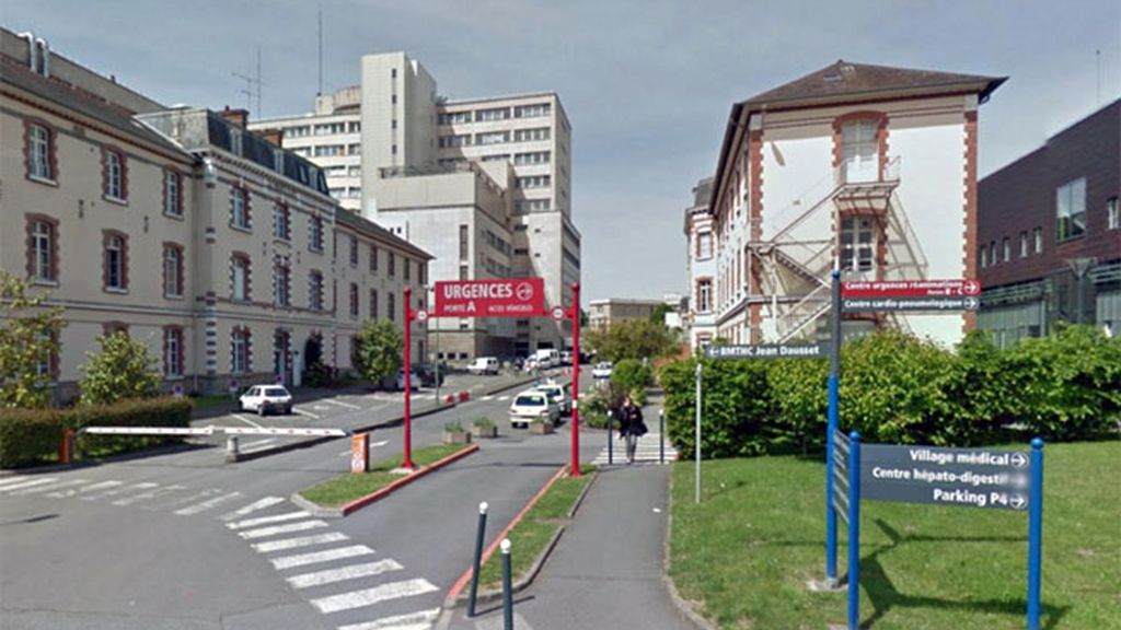 Francia,test médico,Rennes,análisis clínico nuevo medicamento,accidente terapeútico Francia,Biotrial