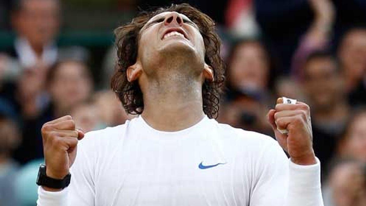 Rafa Nadal se medirá en semifinales a Andy Murray