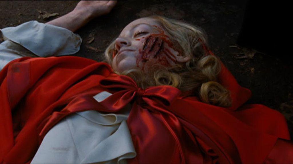 Un asesino de cuentos anda suelto en 'Castle'