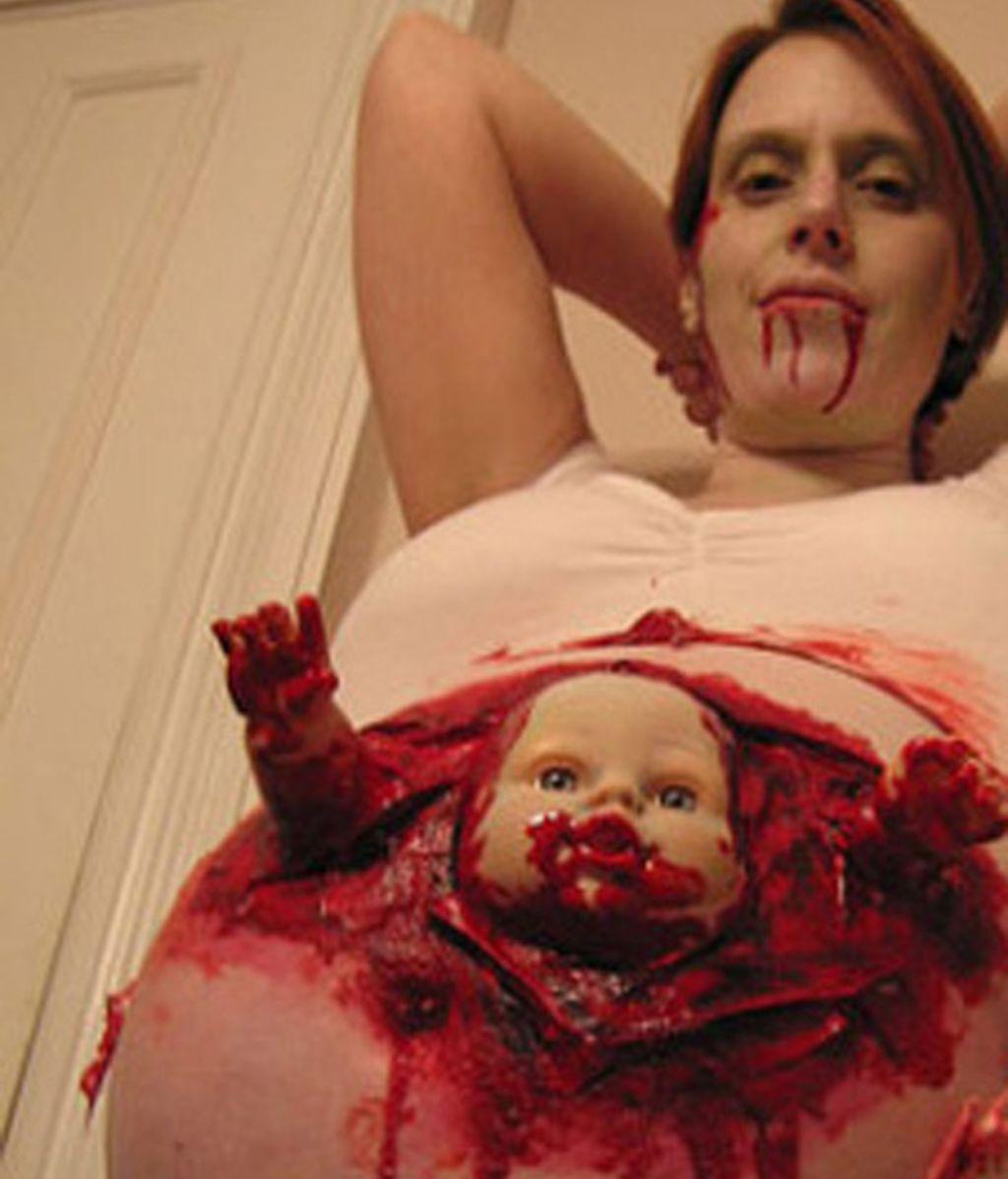Madre sangrienta