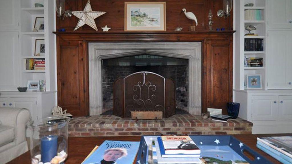 Nos colamos en la casa de la mítica Katharine Hepburn
