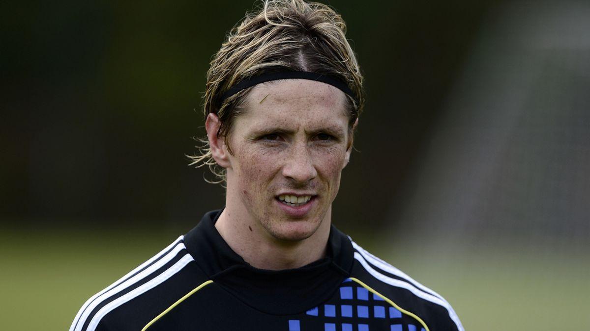 Fernando Torres,Chelsea