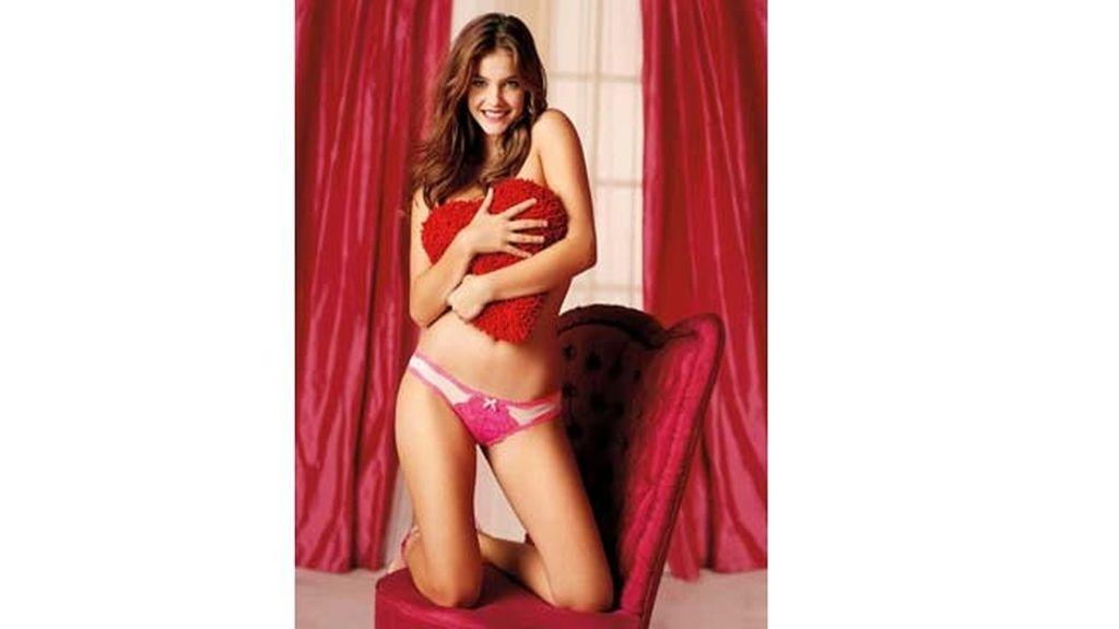 Victoria's Secret lanza la nueva colección para San Valentín